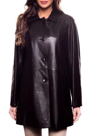 Cloak GIORGIO. Цвет: dark brown