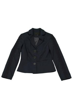 Пиджак Pinetti. Цвет: темно-синий