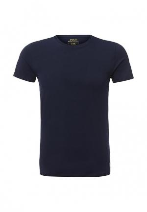 Комплект Polo Ralph Lauren. Цвет: синий