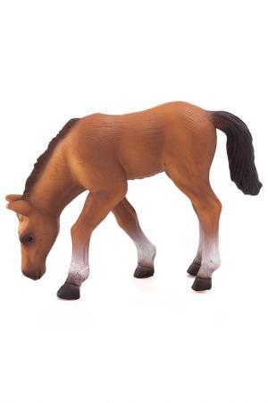 Фигурка животных MOJO (ANIMAL PLANET). Цвет: коричневый