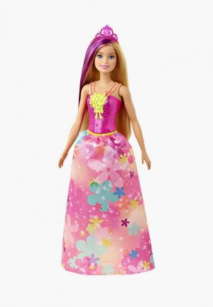 Кукла Barbie. Цвет: разноцветный