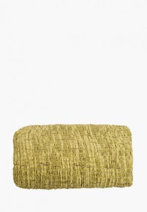 Чехол на диван Еврочехол. Цвет: зеленый