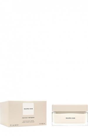Крем для тела Narciso Rodriguez. Цвет: бесцветный