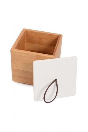 Емкость для сыпучих продуктов ROYAL CLASSICS. Цвет: коричневый