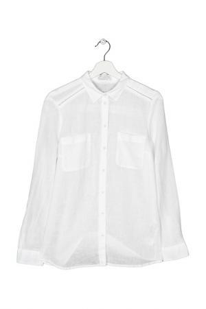 Сорочка CHRISTIAN BERG. Цвет: белый