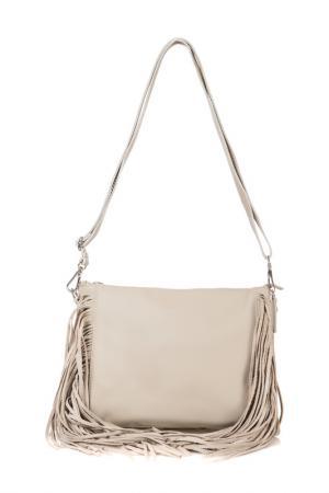 Bag CLASSE REGINA. Цвет: beige