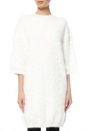 Платье Balmain. Цвет: c0001