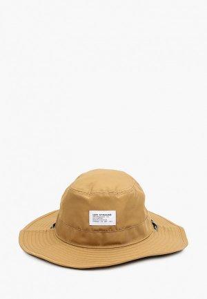 Шляпа Levis® Levi's®. Цвет: коричневый