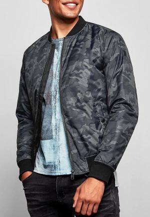 Куртка Q/S designed by. Цвет: хаки