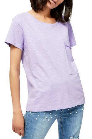 Shirt MOODO. Цвет: violet