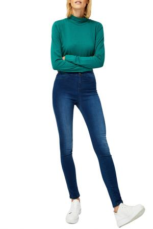 Jeans MOODO. Цвет: blue