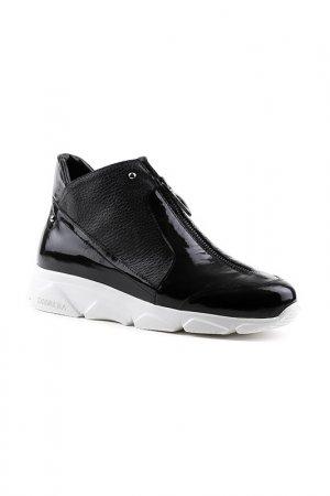 Ботинки Dibrera. Цвет: чёрный