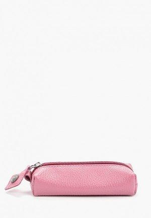 Ключница Dimanche. Цвет: розовый