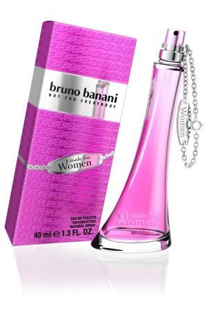 Туалетная вода Bruno Banani. Цвет: none