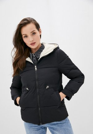 Куртка утепленная Grand Style. Цвет: синий