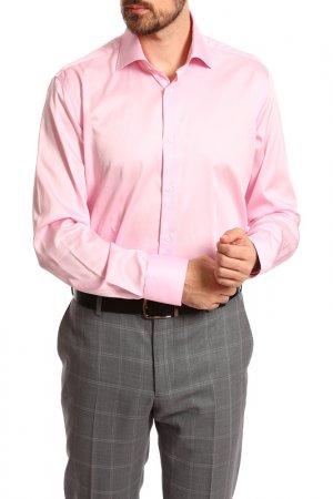 Сорочка KANZLER. Цвет: розовый