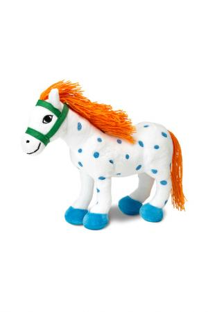 Мягкая игрушка Лошадь Лилла MICKI. Цвет: мультицвет