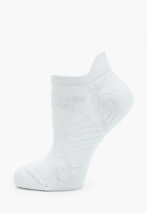 Носки Under Armour. Цвет: серый