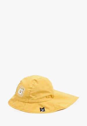 Панама TuTu. Цвет: желтый