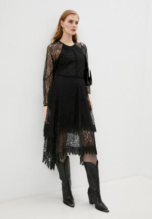Платье See by Chloe. Цвет: черный