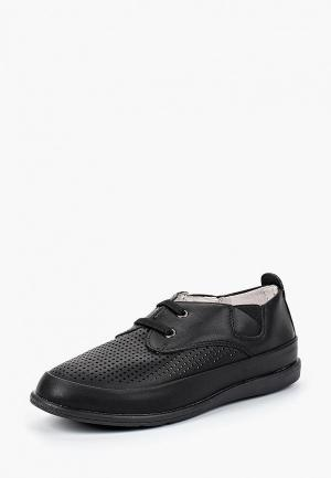Ботинки Marcello di Nuove. Цвет: черный
