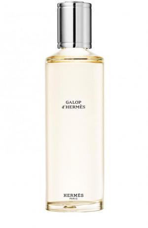 Духи Galop d сменный блок Hermès. Цвет: бесцветный