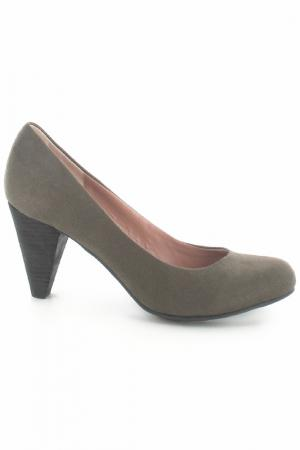 Shoes LA STRADA. Цвет: taupe