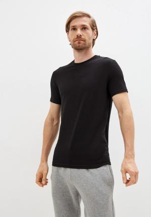 Футболка Dsquared2 Underwear. Цвет: черный